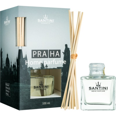 SANTINI Cosmetic Praha aroma diffúzor töltelékkel
