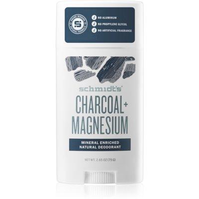 Schmidt'sCharcoal + Magnesium