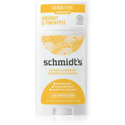 Schmidt'sCoconut Pineapple
