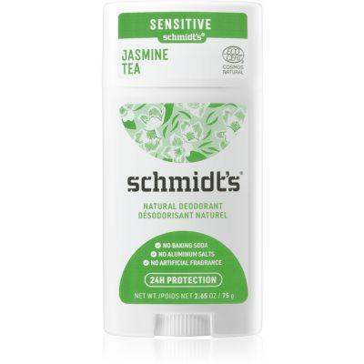 Schmidt's Jasmine Tea dezodorant w sztyfcie