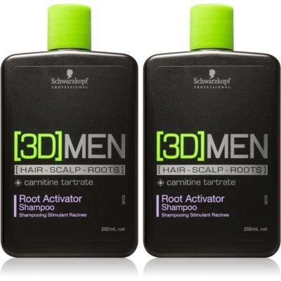 Schwarzkopf Professional[3D] MEN