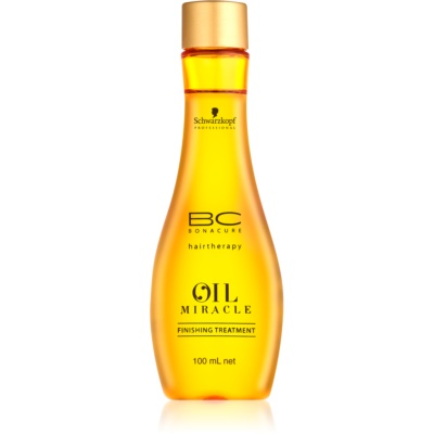 Schwarzkopf ProfessionalBC Bonacure Oil Miracle Argan Oil