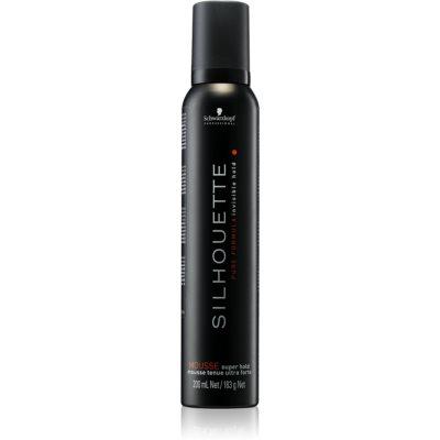 Schwarzkopf ProfessionalSilhouette Super Hold