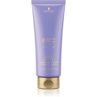 Schwarzkopf ProfessionalBC Bonacure Oil Miracle Barbary Fig Oil
