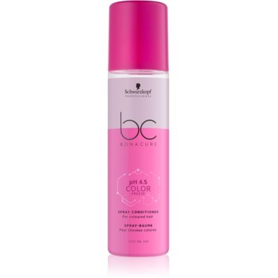 Schwarzkopf ProfessionalBC Bonacure pH 4,5 Color Freeze