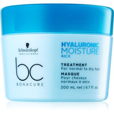 Schwarzkopf ProfessionalBC Bonacure Hyaluronic Moisture Kick