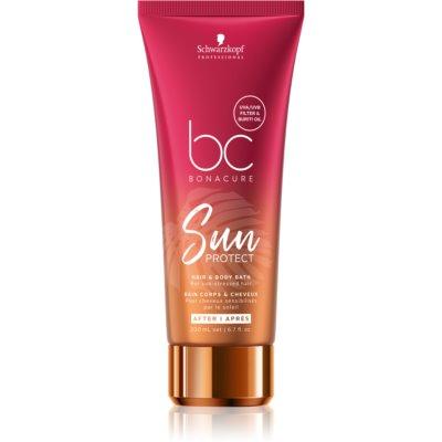 Schwarzkopf ProfessionalBC Bonacure Sun Protect