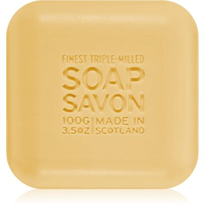 Scottish Fine SoapsMen's Grooming Vetiver & Sandalwood