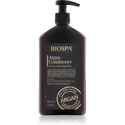 Sea of Spa Bio Spa Restoring Conditioner With Argan Oil