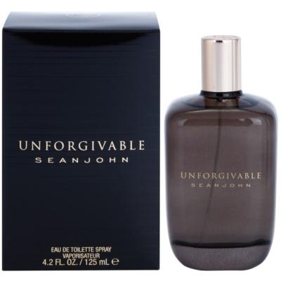 Sean John Unforgivable Men Eau de Toilette für Herren