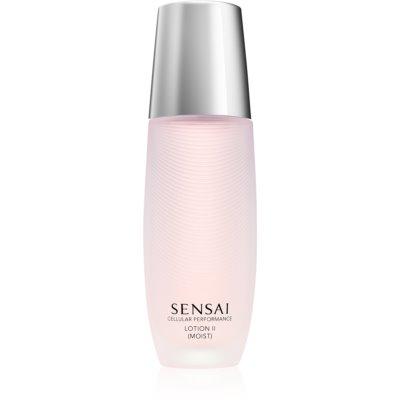 Sensai Cellular Performance Standard Feuchtigkeitstonikum für normale und trockene Haut