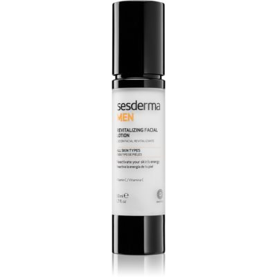 Sesderma Men Revitalizing Skin Emulsion for All Skin Types