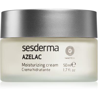 Sesderma Azelac crema idratante contro le imperfezioni della pelle