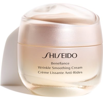 ShiseidoBenefiance Wrinkle Smoothing Cream
