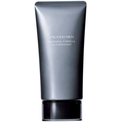 Shiseido Men Energizing Formula żel energizujący do cery zmęczonej