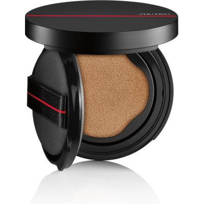 Shiseido Synchro Skin Self-Refreshing Cushion Compact fond de teint compact longue tenue