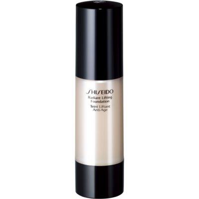 ShiseidoRadiant Lifting Foundation