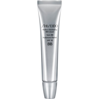 Shiseido Perfect Hydrating BB cream hydratačný BB krém SPF 30