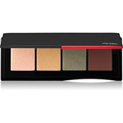 ShiseidoEssentialist Eye Palette