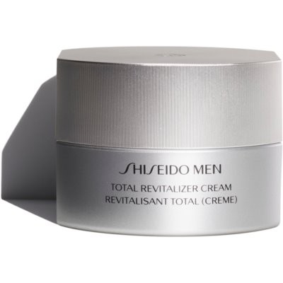 ShiseidoMen Total Revitalizer Cream