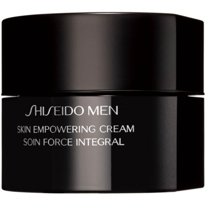 Shiseido Men Skin Empowering Cream Ultimative Premium- Anti-Agingpflege