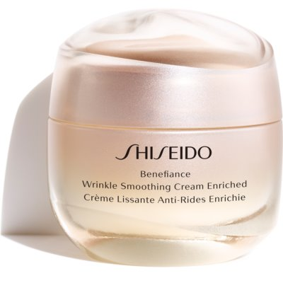 ShiseidoBenefiance Wrinkle Smoothing Cream Enriched