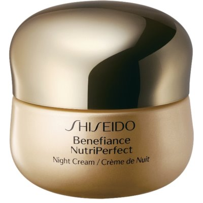 ShiseidoBenefiance NutriPerfect Night Cream