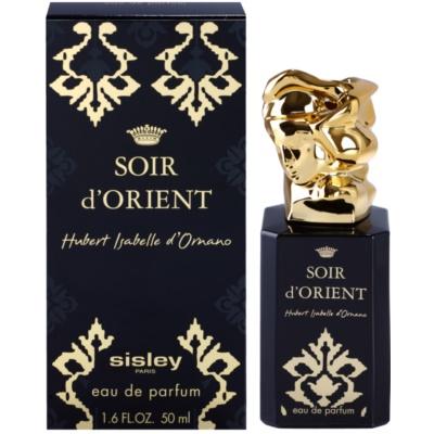 Sisley Soir d'Orient Eau de Parfum für Damen