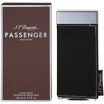 S.T. DupontPassenger for Men
