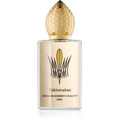 Stéphane Humbert Lucas 777 777 Taklamakan Eau de Parfum Unisex