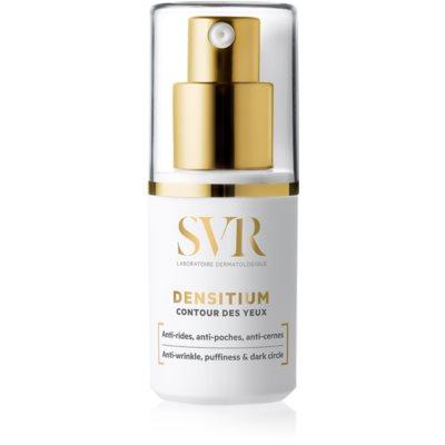 SVR Densitium przeciwzmarszczkowy krem pod oczy  45+