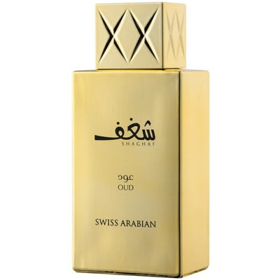 Swiss Arabian Shaghaf Oud Eau de Parfum for Men