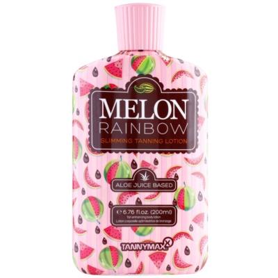 Tannymaxx6th Sense Melon Rainbow