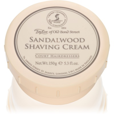 Taylor of Old Bond StreetSandalwood