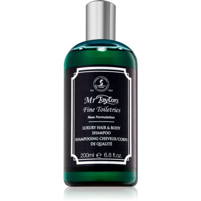Taylor of Old Bond Street Mr Taylor Shampoo and Body Wash