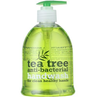 Tea TreeAnti-Bacterial Handwash