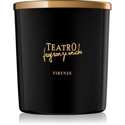 Teatro FragranzeNero Divino