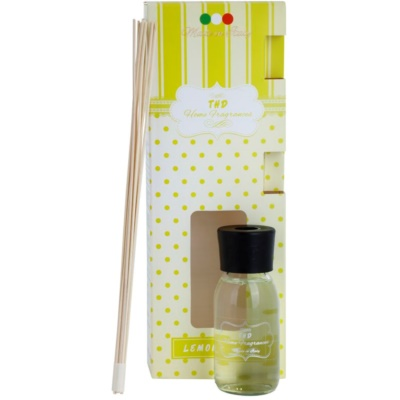 THDHome Fragrances Lemongrass