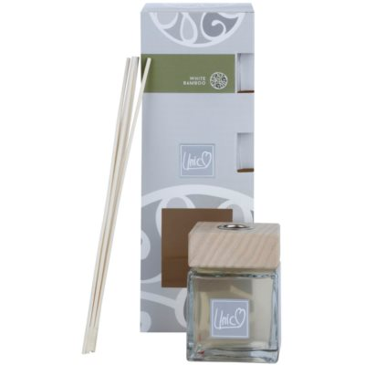 THDUnico Prestige White Bamboo