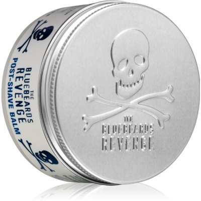 The Bluebeards RevengePre and Post-Shave