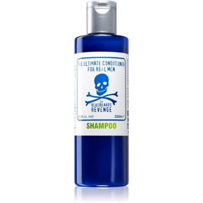 The Bluebeards RevengeHair & Body