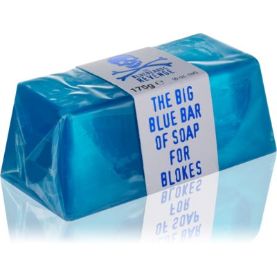 The Bluebeards RevengeBig Blue Bar of Soap for Blokes