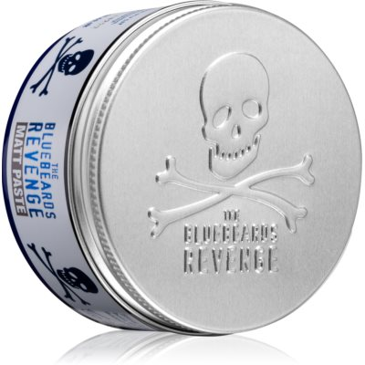 The Bluebeards Revenge Hair & Body Matte Paste for Hair