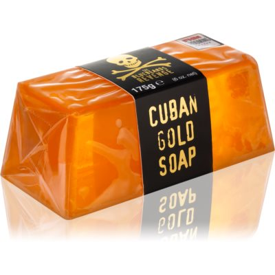 The Bluebeards RevengeCuban Gold Soap