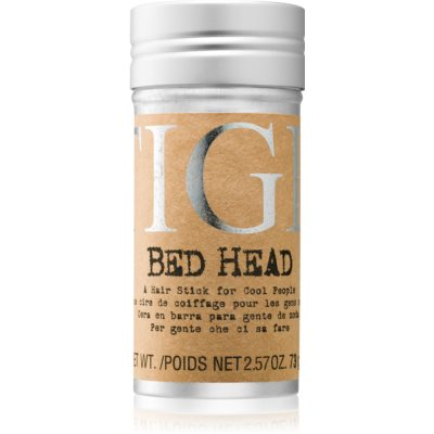 TIGI Bed Head B for Men Wax Stick Hair Styling Wax for All Hair Types