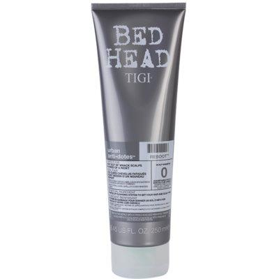 TIGIBed Head Urban Antidotes Reboot