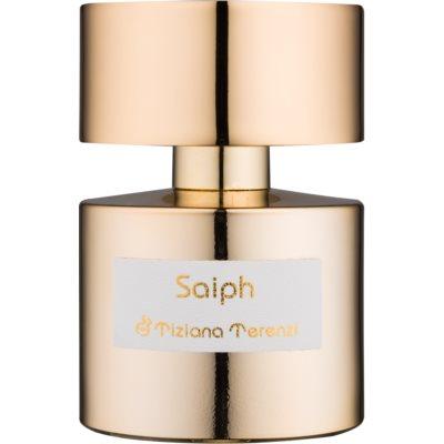 Tiziana Terenzi Saiph perfume extract Unisex