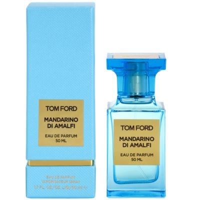 Tom FordMandarino di Amalfi