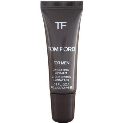 Tom Ford For Men Moisturizing Lip Balm