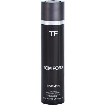 Tom Ford For Men дневной увлажняющий крем без содержания масла